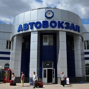Автовокзалы Черняховска