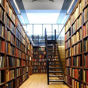 Библиотеки Черняховска