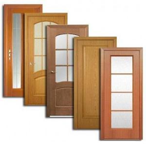 Двери, дверные блоки Черняховска