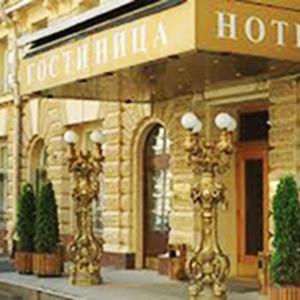 Гостиницы Черняховска