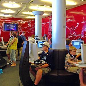 Интернет-кафе Черняховска