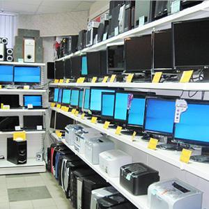 Компьютерные магазины Черняховска