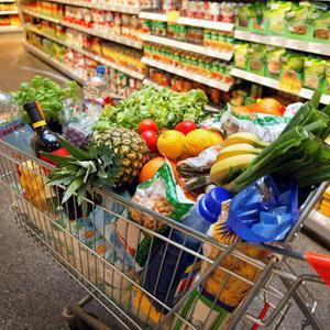 Магазины продуктов Черняховска