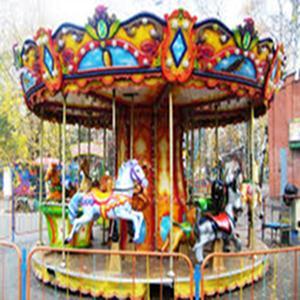 Парки культуры и отдыха Черняховска