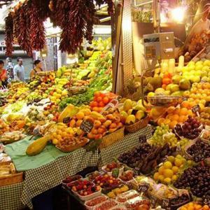 Рынки Черняховска