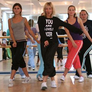 Школы танцев Черняховска