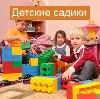 Детские сады в Черняховске