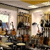 Музыкальные магазины в Черняховске