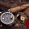 Охотничьи и рыболовные магазины в Черняховске