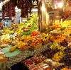 Рынки в Черняховске
