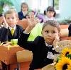 Школы в Черняховске