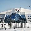 Спортивные комплексы в Черняховске
