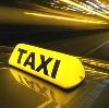 Такси в Черняховске
