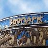 Зоопарки в Черняховске