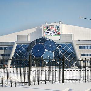 Спортивные комплексы Черняховска