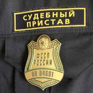 Судебные приставы Черняховска