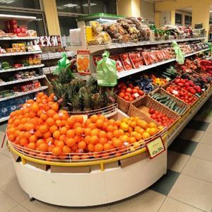 Супермаркеты Черняховска