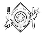 Парк-Отель Ангел - иконка «ресторан» в Черняховске